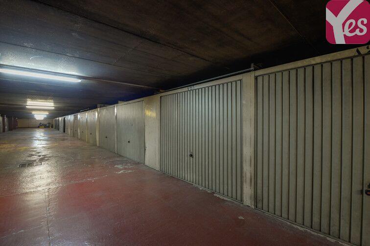 Parking Gare de Suresnes Mont Valerien en location
