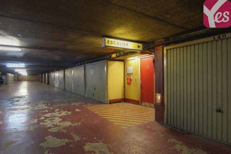 Parking Gare de Suresnes Mont Valerien pas cher