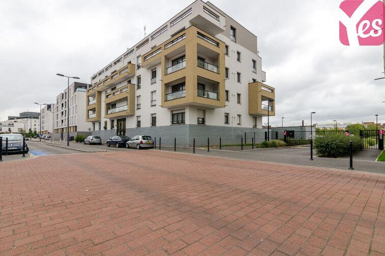 Parking Saint-André-lez-Lille - Est 59350