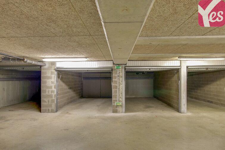 Parking Parc du Pas du Loup - Sablon - Metz monthly rent