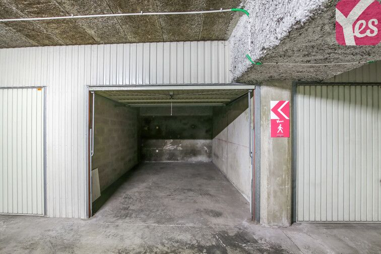 Parking Jardin botanique - Metz 57000