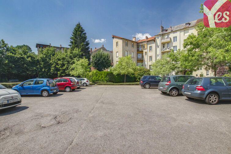 Parking Jardin botanique - Metz pas cher