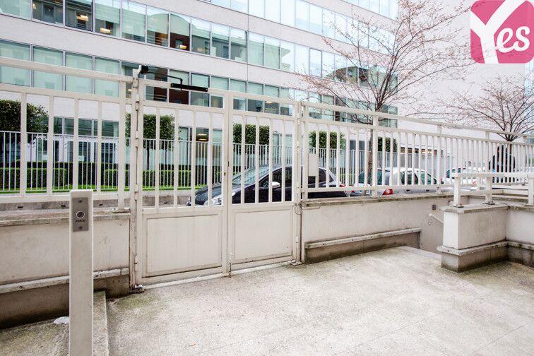 Parking Mairie de Bezons pas cher