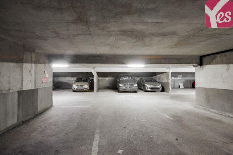 Parking Mairie de Bezons location mensuelle