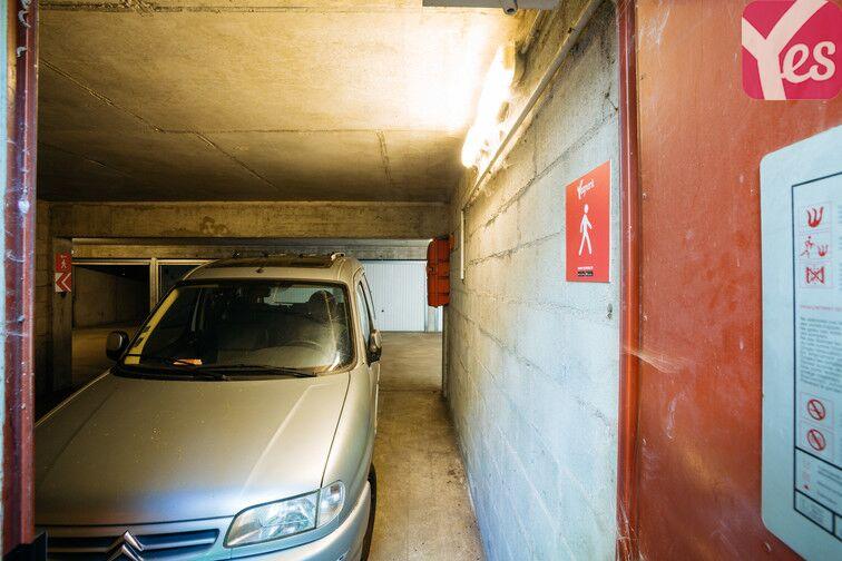 Parking Strasbourg - Bourse - Esplanade - Krutenau location mensuelle