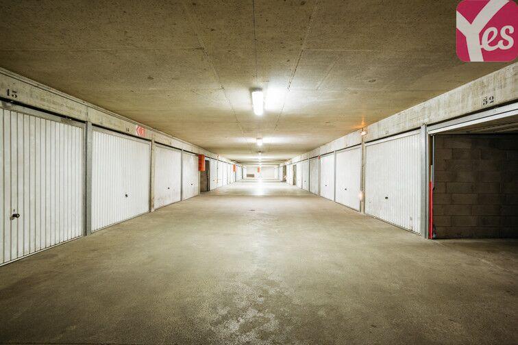Parking Strasbourg - Bourse - Esplanade - Krutenau avis