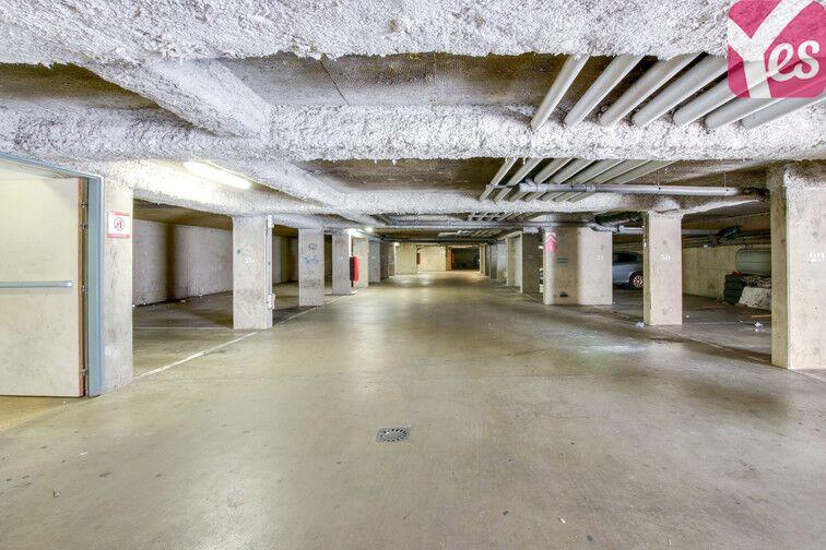 Parking Forbach - Centre-Ville 24/24 7/7