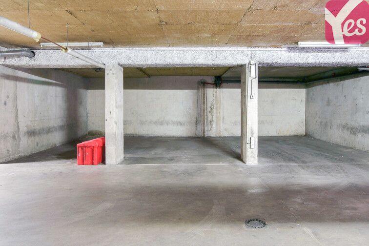 Parking Forbach - Centre-Ville en location