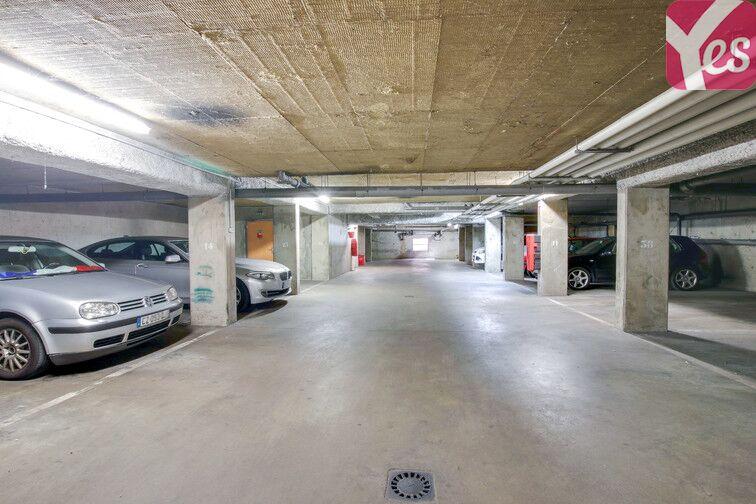 Parking Forbach - Centre-Ville sécurisé