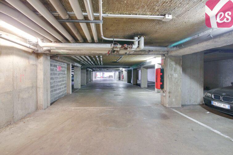 Parking Forbach - Centre-Ville avis