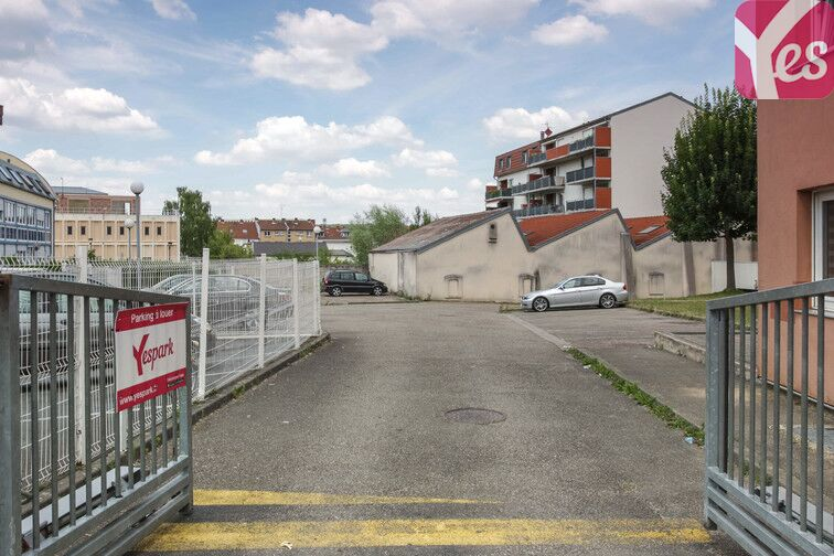 location parking Forbach - Centre-Ville