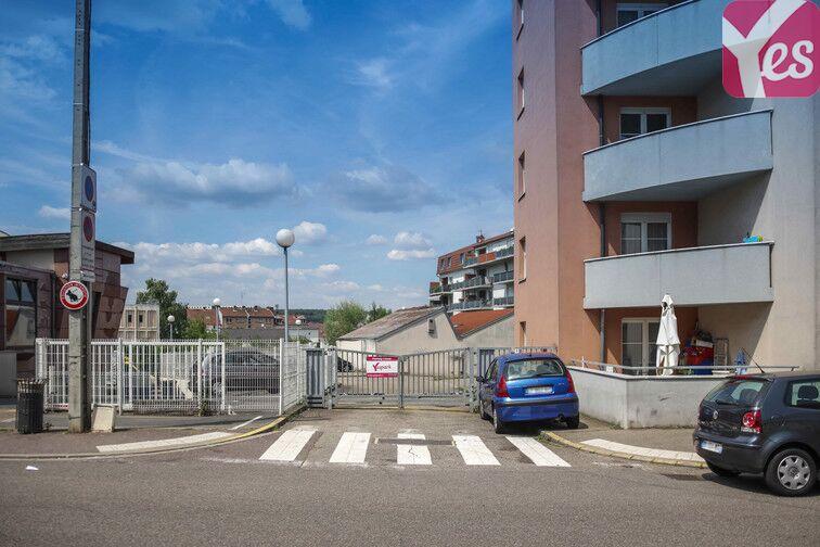 Parking Forbach - Centre-Ville 34 avenue de Spicheren