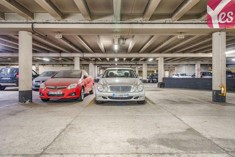 Parking Pont de Sèvres - Boulogne-Billancourt box