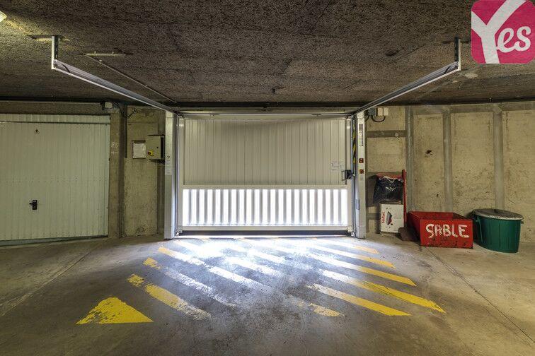 Parking Mairie de Montigny-lès-Metz location