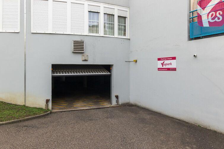Parking Mairie de Montigny-lès-Metz 57950