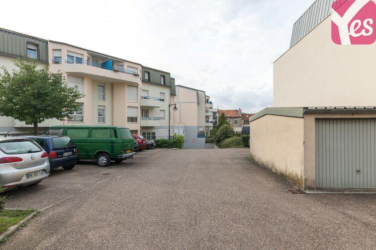 Parking Mairie de Montigny-lès-Metz en location