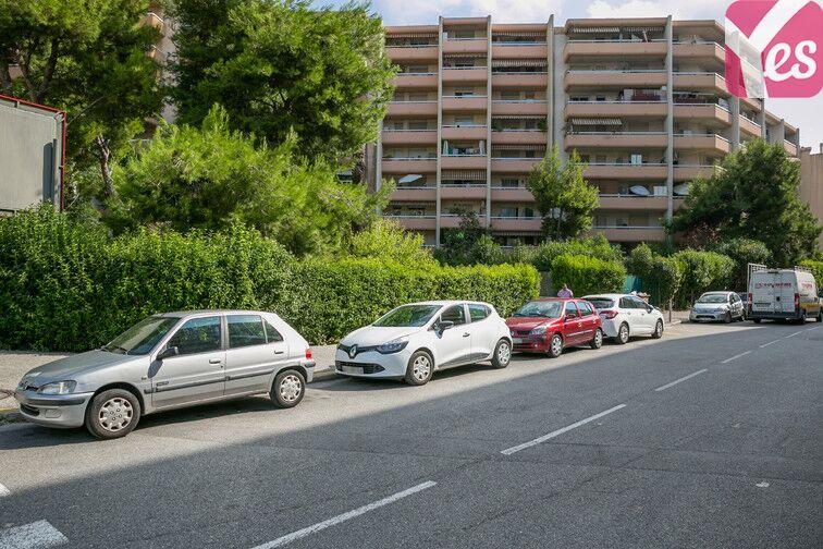 Parking Pasteur - Nice Nice