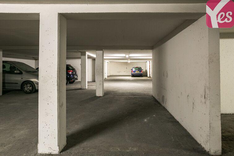 Parking Pasteur - Nice 06000