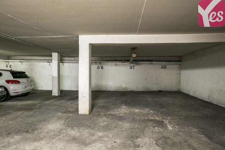 Parking Pasteur - Nice garage
