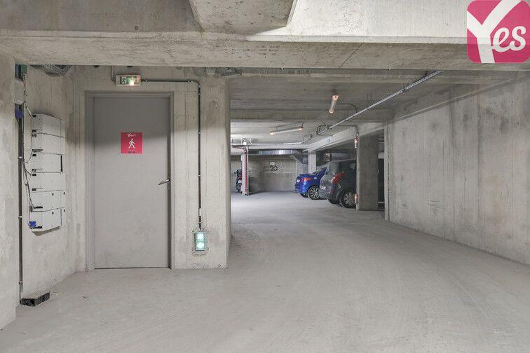 Parking Marseille 10 - La Capelette pas cher