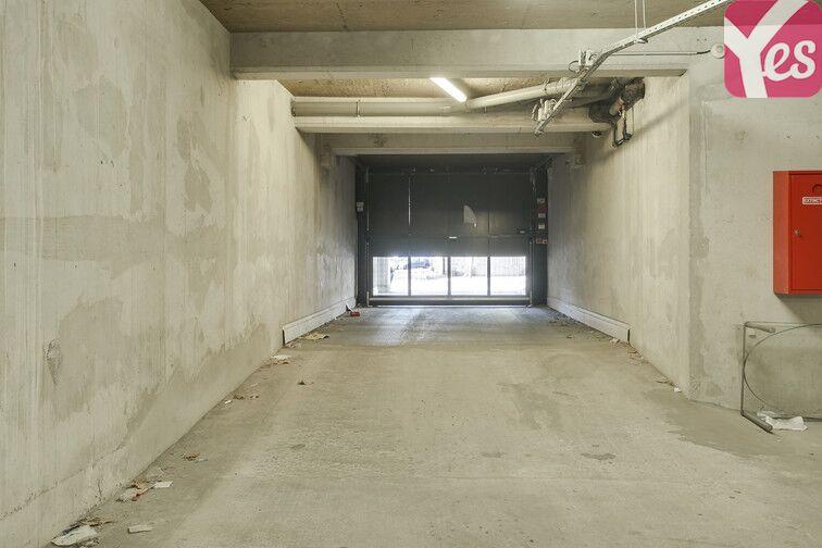 Parking Marseille 10 - La Capelette 24/24 7/7