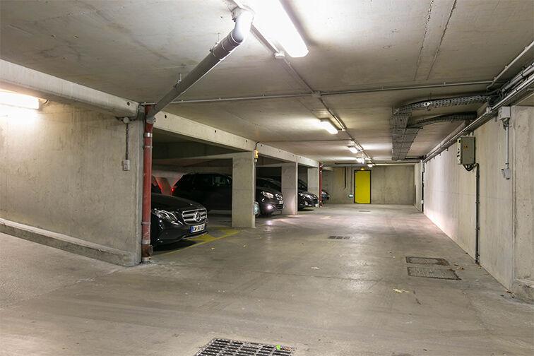 Parking Louis Bertrand - Mirabeau - Semard - Ivry-sur-Seine avis