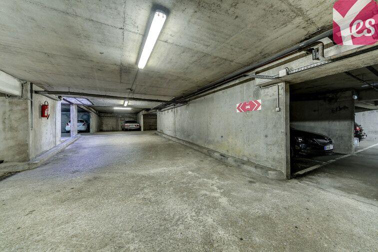 Parking Hôpital Charles-Foix - Ivry-sur-Seine Ivry-sur-Seine