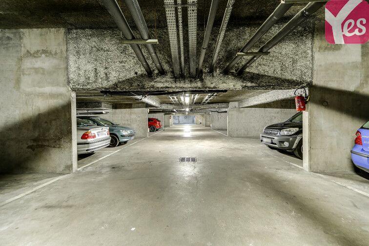 Parking Hôpital Charles-Foix - Ivry-sur-Seine pas cher