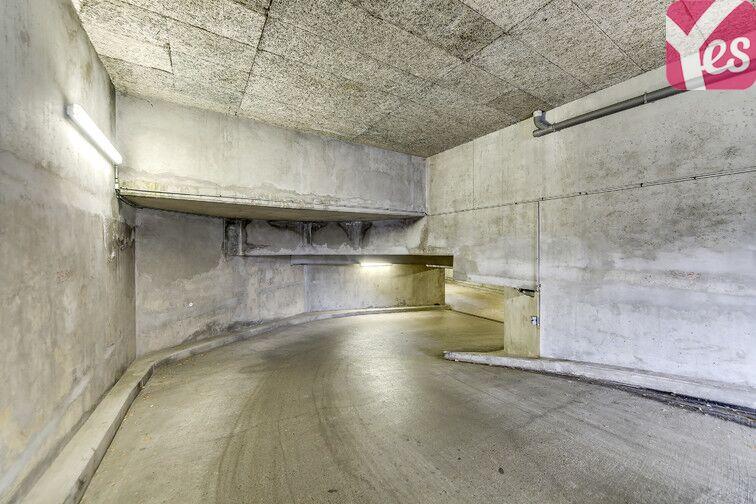 Parking Hôpital Charles-Foix - Ivry-sur-Seine location