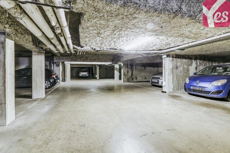 Parking Cimetière Parisien d'Ivry 51 rue Jean le Galleu