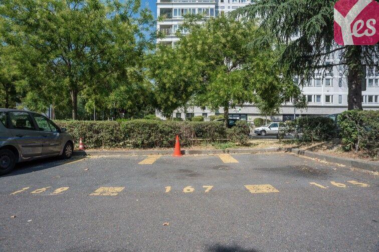 Parking Mairie de Villeneuve- la-Garenne (aérien) box