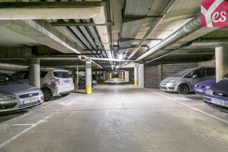 Parking Centre-ville - Ivry-sur-Seine 94200