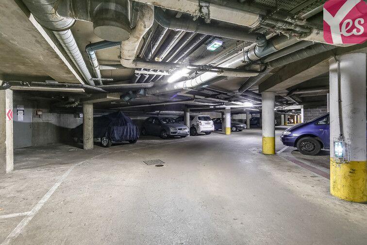 Parking Centre-ville - Ivry-sur-Seine location mensuelle