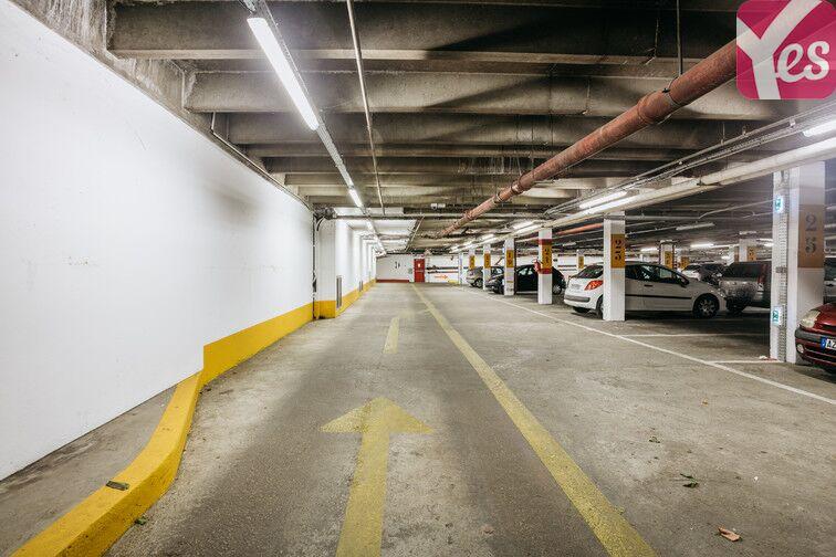 Parking Parc Départemental des Cormailles - Ivry-sur-Seine caméra
