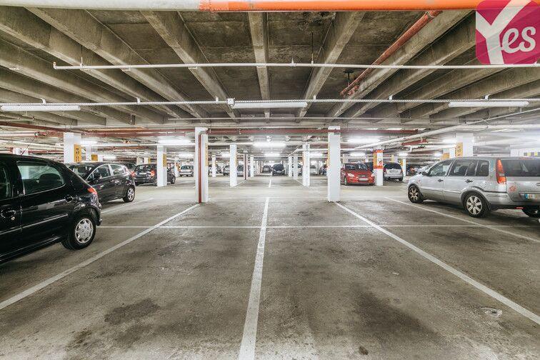 Parking Parc Départemental des Cormailles - Ivry-sur-Seine garage