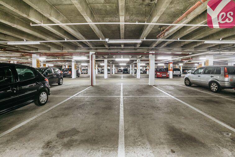 Parking Parc Départemental des Cormailles - Ivry-sur-Seine box