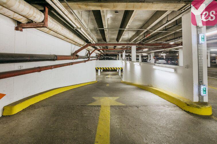 Parking Parc Départemental des Cormailles - Ivry-sur-Seine avis