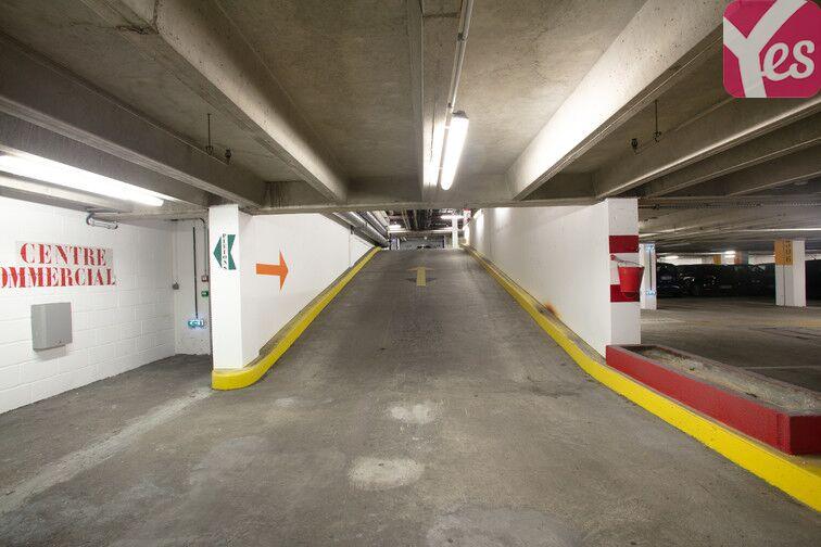Parking Parc Départemental des Cormailles - Ivry-sur-Seine à louer