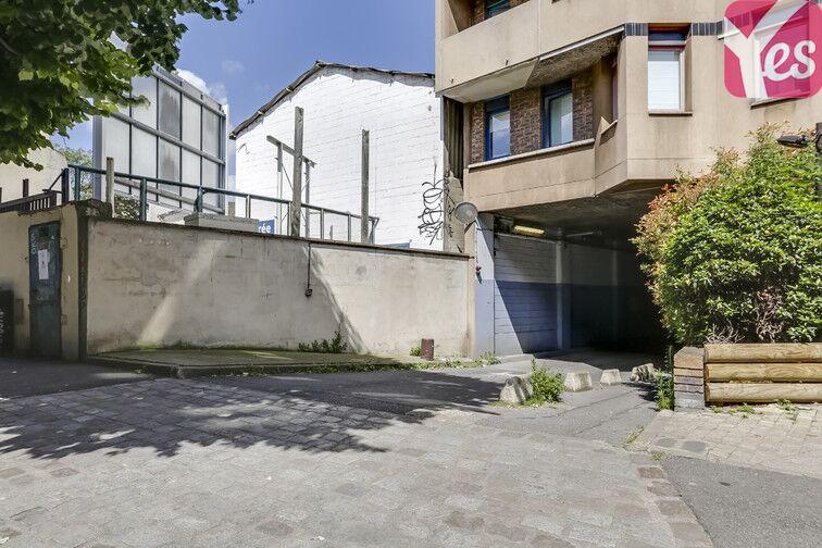 Parking Ivry Port - Ivry-sur-Seine en location