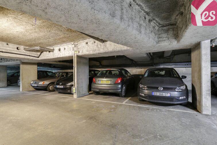 Parking Charenton-le-Pont - Pasteur - Saint-Pierre location