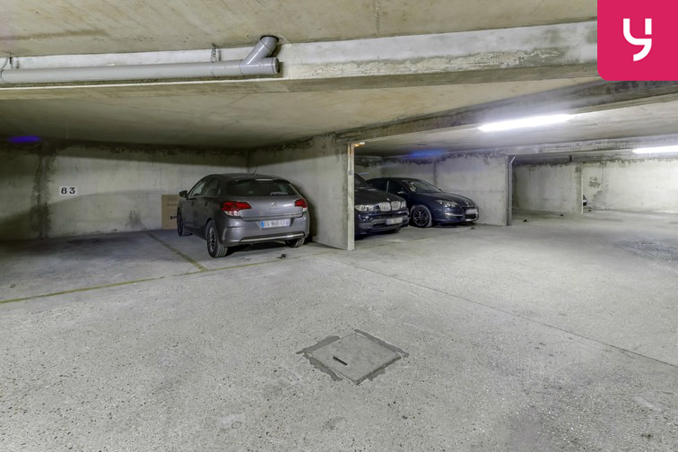 location parking Noisy-le-Grand - Centre-ville