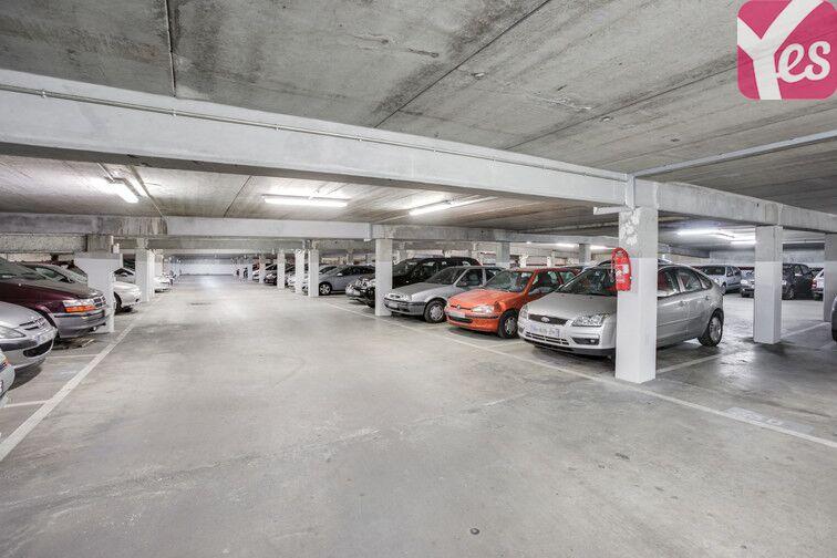 Parking Gare de Houilles - Carrières-sur-Seine en location