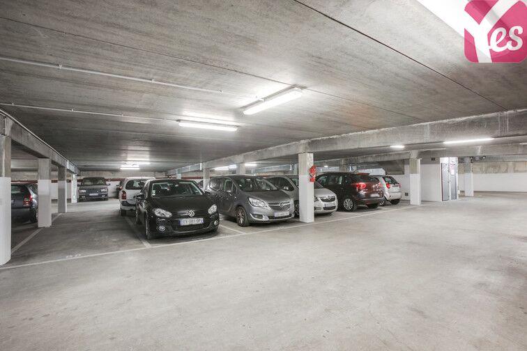 Parking Gare de Houilles - Carrières-sur-Seine 24/24 7/7