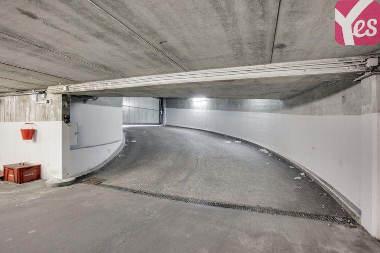 Parking Gare de Houilles - Carrières-sur-Seine Houilles