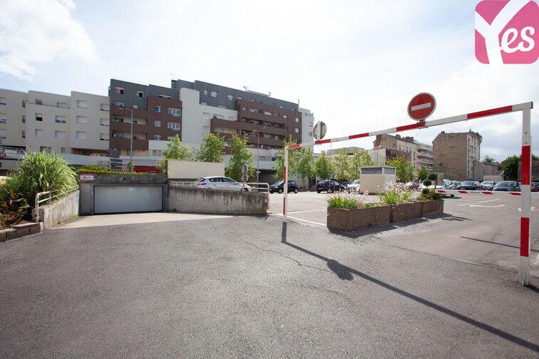 Parking Gare de Houilles - Carrières-sur-Seine avis