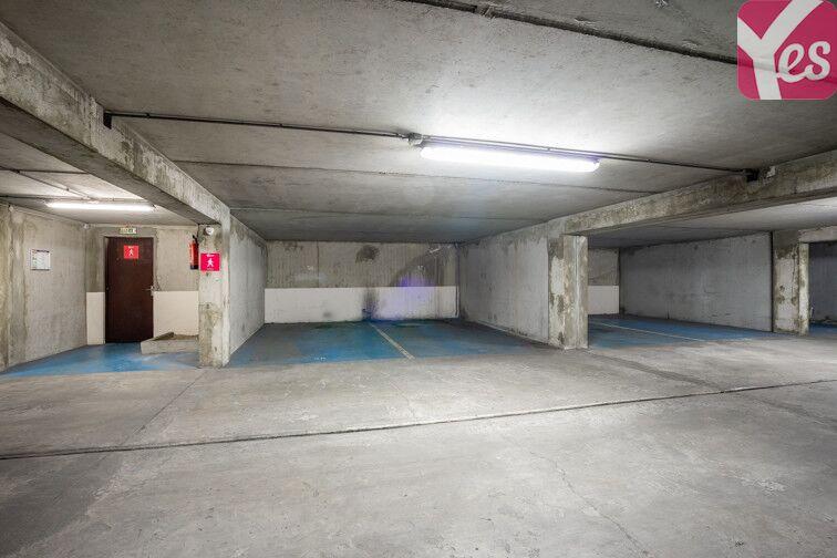Parking Centre Hospitalier Pellegrin - Bordeaux à louer