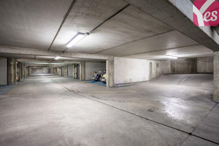 Parking Centre Hospitalier Pellegrin - Bordeaux avis