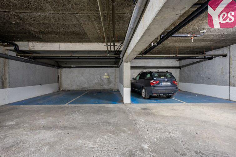Parking Centre Hospitalier Pellegrin - Bordeaux pas cher