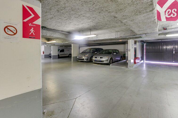 Parking Vilmorin - Massy location mensuelle