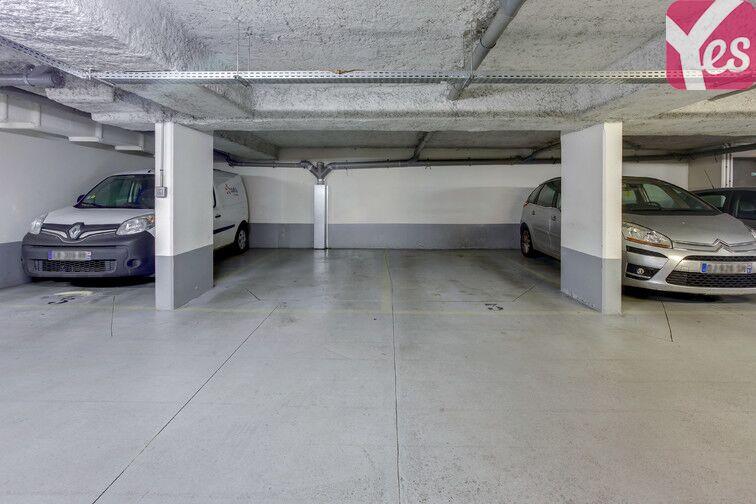 Parking Vilmorin - Massy gardien